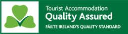 Fáilte Ireland Quality Assured