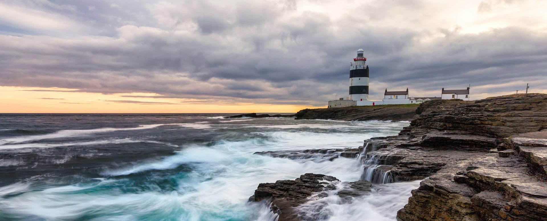 Hook Lighthouse Wexford.